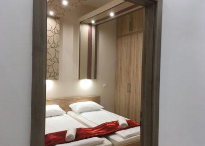 Gutenberg Apartments - 20-as Apartman: Hálószoba