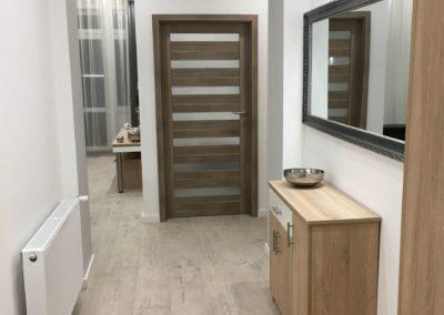 Gutenberg Apartments - 21-es Apartman - Folyosó