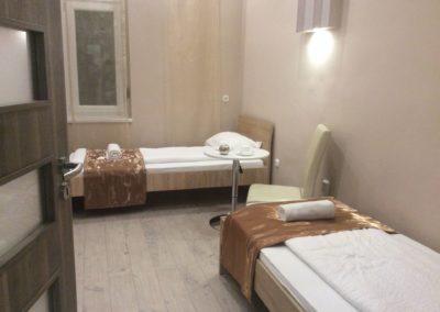 Gutenberg Apartments - 22-es Apartman: 1-es hálószoba