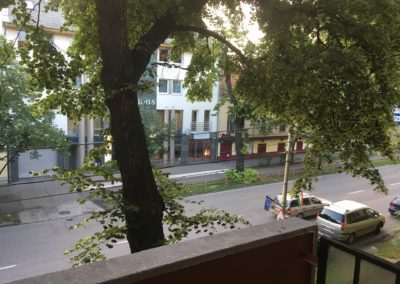 Gutenberg Apartments - Petofi Sándor sgt 20.